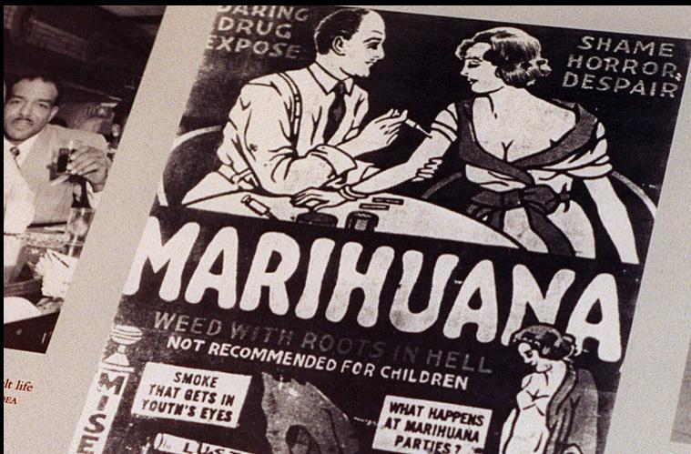 Mary Jane, Hemp, Marijuana